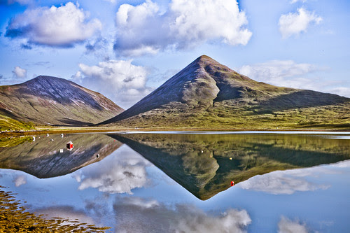 Skye Reflections by emperor1959