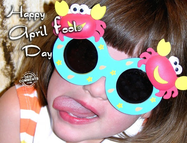 April Fool\u2019s Day Pictures, Images, Graphics for Facebook, Whatsapp  Page 16