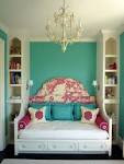 Fabulous Combined Bright Colors At Interior Baby Room - Resourcedir
