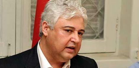 Milton Coelho explica que redução no horário de atendimento do governo resultará em economia para a gestão Paulo Câmara / Divulgação