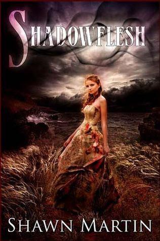 Shadowflesh (Shadowflesh, #1)