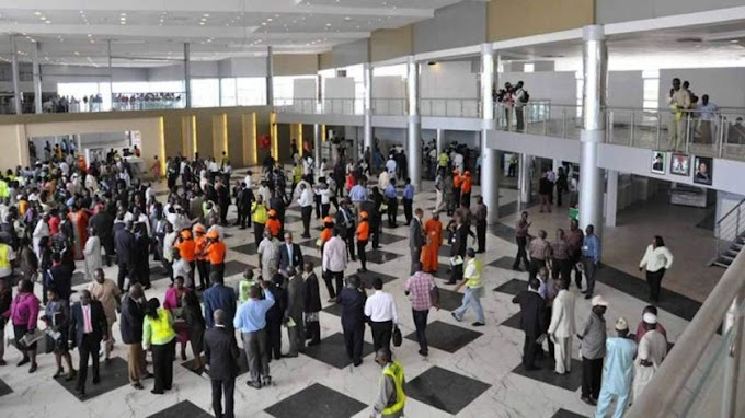 COVID-19: Nigerian govt finally approves resumption of domestic flights