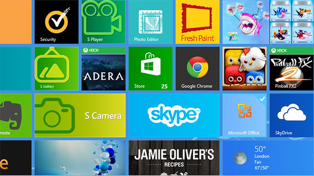 Windows Store, Apps, Microsoft