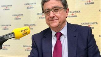 El delegat del govern espanyol a Catalunya, Enric Millo
