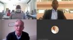 COVID-19: Rwandan Journalists urged to embrace Mobile Journalism #rwanda #RwOT