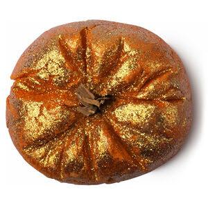 Sparkly Pumpkin