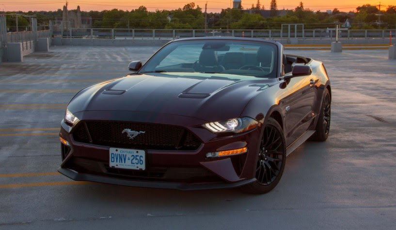 2020 ford mustang mach 1 release date interior changes