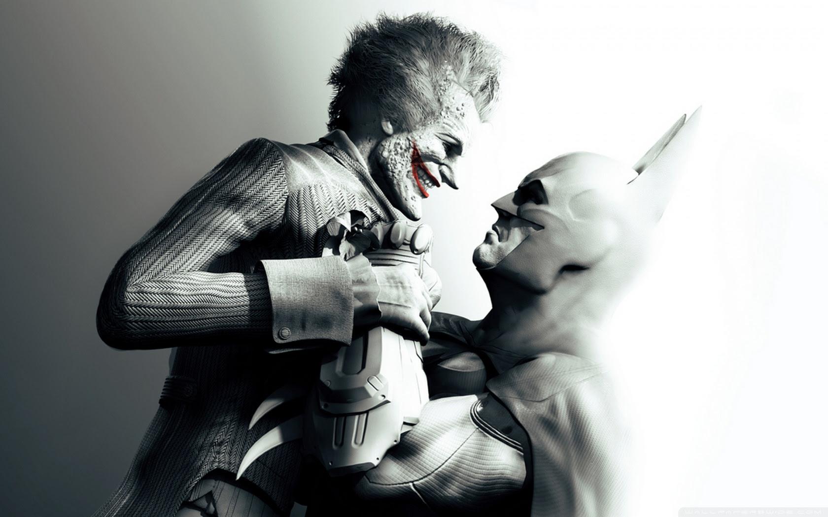 Batman Arkham City Wallpaper Hd Desktop Wallpapers