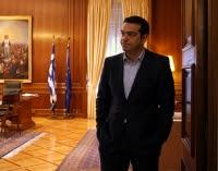 Τρομοκρατημένος ο Τσίπρας εξετάζει σήμερα νέα πρόταση με χρέος – Τον απείλησαν ότι θα του πάρουν τις τράπεζες βίαια σε 48 ώρες