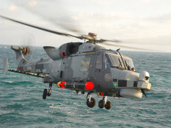 Lynx Wildcat. Фото с сайта mod.uk