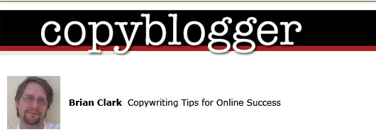 brian clark copyblogger copywriting self-publishing