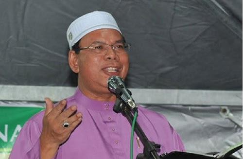 Salleh Man tetap ikut kerajaan P Pinang, bukan pembangkang