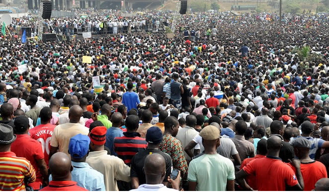 Image result for 2019: Nigerians say no to Buhari's re-election bid …cite herdsmen killings, others as reasons
