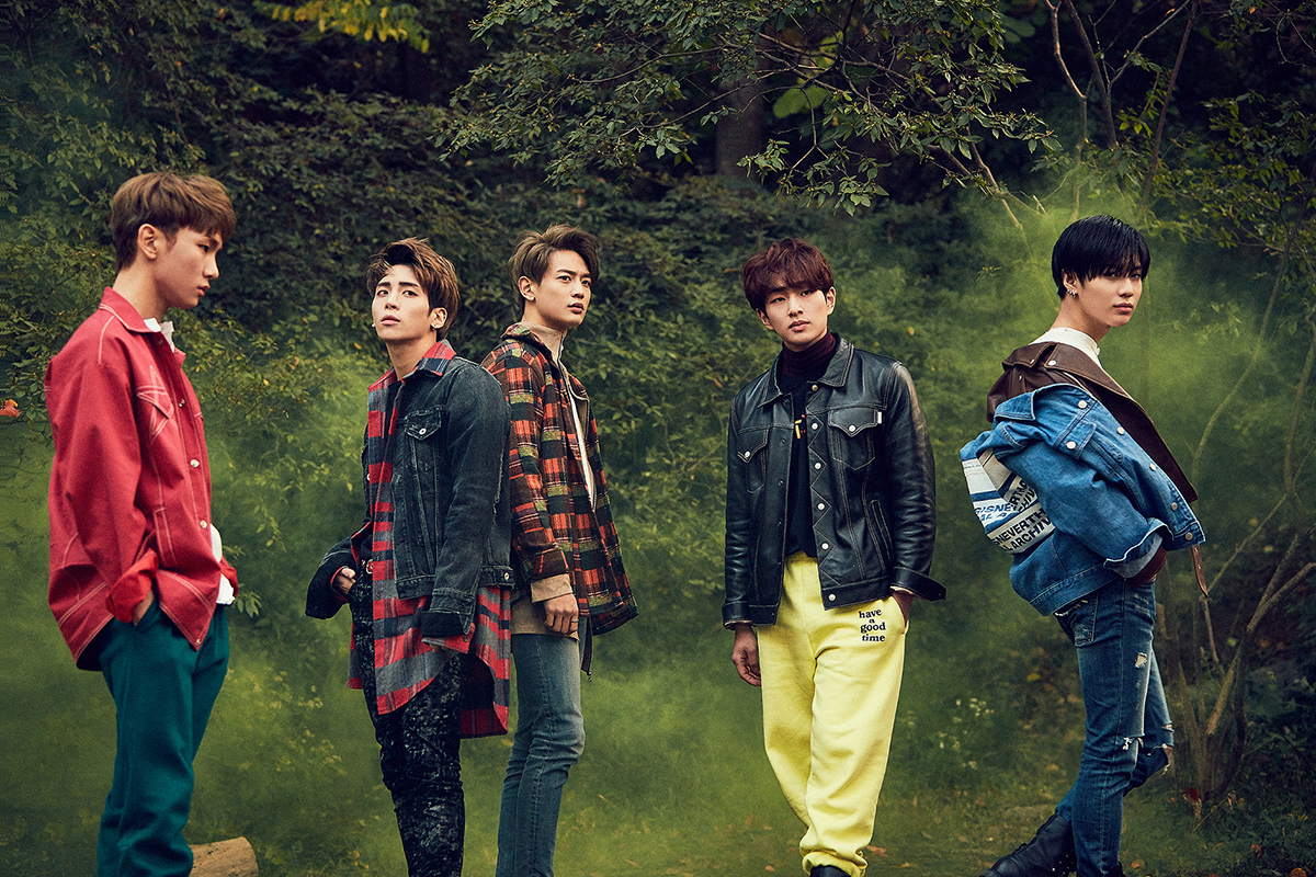 SHINee - 1 of 1 Repackage