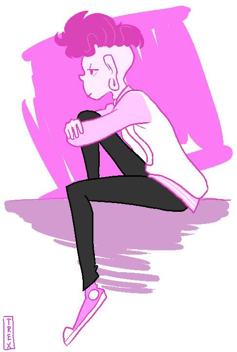 i like pink lars :>