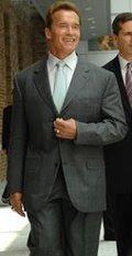 Arnold Schwarzenegger, California, Freemasonry, Freemasons, Freemason