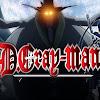 D Gray Man Watch