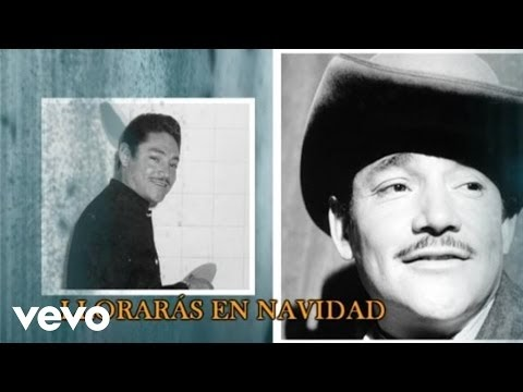 Javier Solís - Llorarás En Navidad