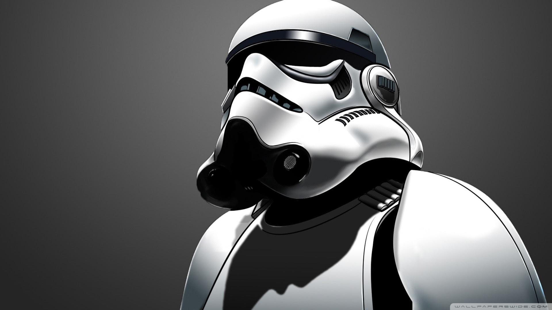 Star Wars Storm Trooper Uhd Desktop Wallpaper For 4k Ultra