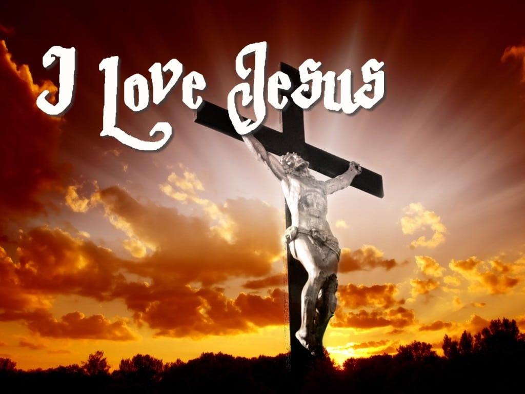 Best Jesus Christ Quotes. QuotesGram