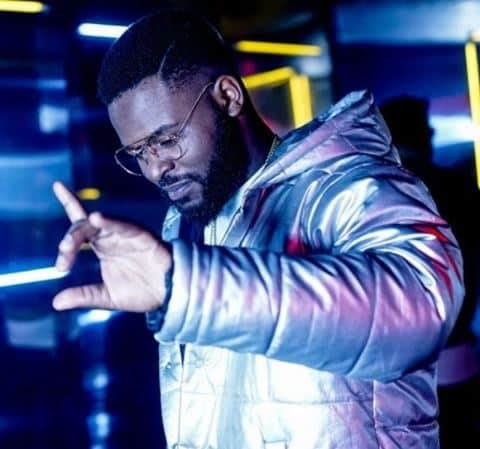 """[GIST] Falz Announces Incoming New Single, """"Loving,"""" Unveils Release Date"""