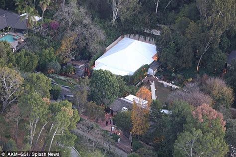 Nicole Richie bought mansion on same Beverly Hills street