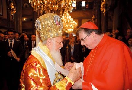 Αποτέλεσμα εικόνας για cardinal kurt koch