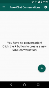 How To Fake Text Message Conversations On Android, how to create a fake chat on android, how to send a fake chat conversation on android, start fake conversation on android, fake chat conversation apk download, how to fake a chat on android