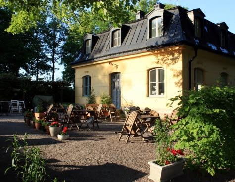 Ulriksdals Slottscafé
