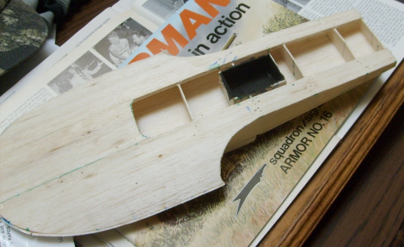 Woodwork How To Build A Balsa Wood Boat PDF Plans