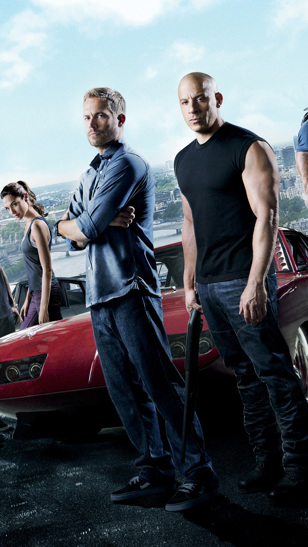 Fast Furious 6 Wallpaper For Iphone 11 Pro Max X 8 7 6