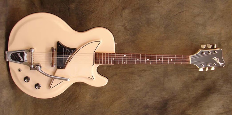 national bigsby