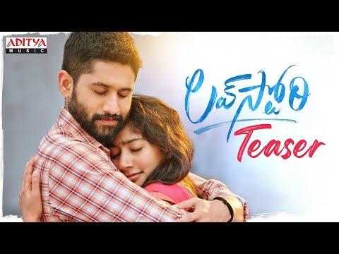 Love Story Teaser   Naga Chaitanya   Sai Pallavi   Sekhar Kammula   Pawan Ch