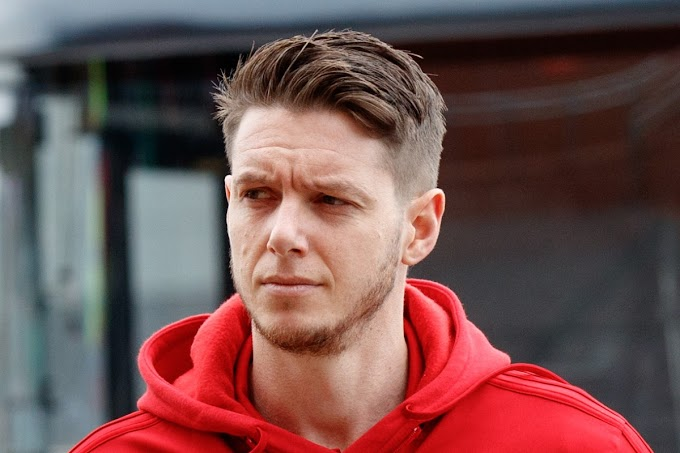 Greg Halford Won't Be Offered a Walsall Deal