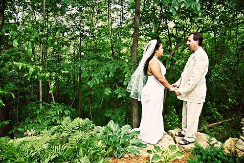 Redding Spring and Fall Wedding Specials