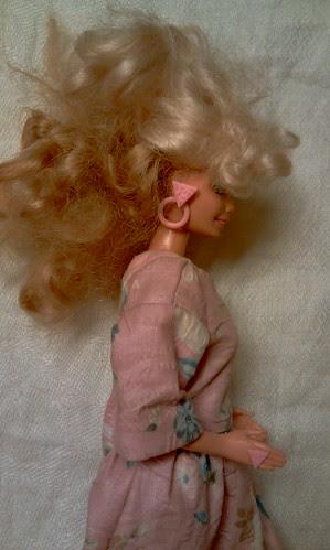 All American Barbie 2