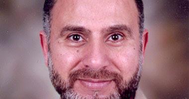 دكتور محمد المهدى أستاذ الطب النفسى بكلية الطب بجامعة الأزهر