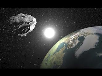 Mega Asteroide Podría Provocar Terremotos Antes de Navidad? - Explicación