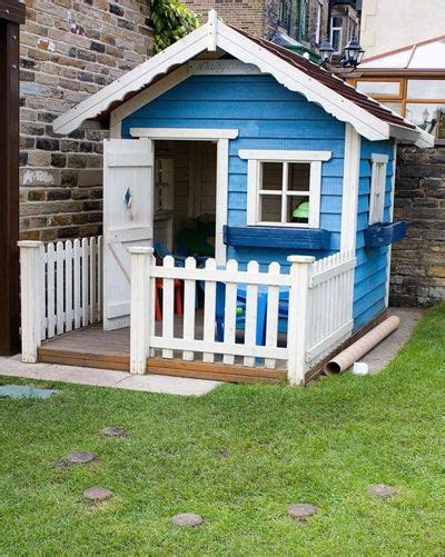 diy play house greengardenblogcomgreengardenblogcom