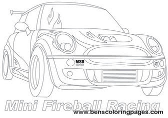 9700 Top Fireball Coloring Pages Images & Pictures In HD