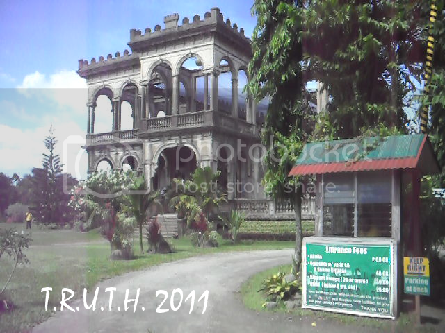 9 mansion