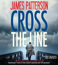 Cross the Line Unabridge AudioBook