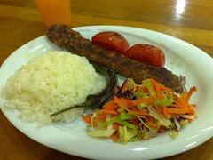 Ananda Kebab