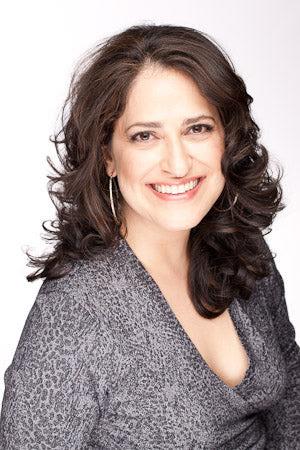 Constance Zaytoun