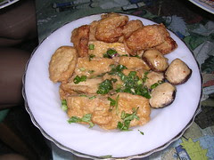 CNY dishes (2)