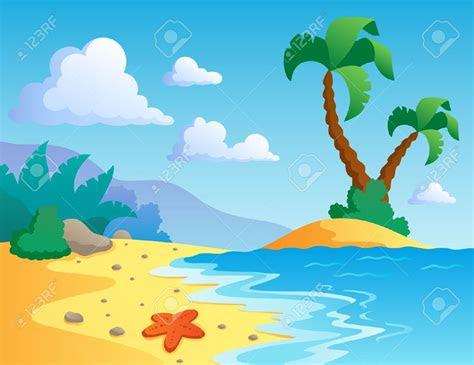 seashore clipart  seashore clipart