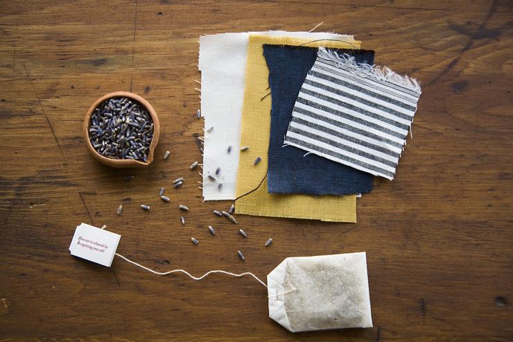 DIY Letter Sachet