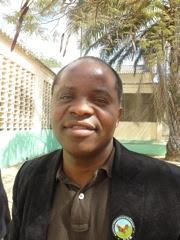 Mahamudo mdm Nampula