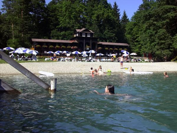 Discount Inselhotel Faakersee