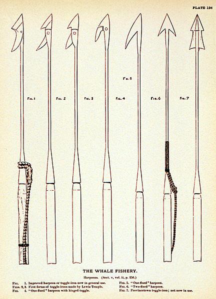 File:Whaling Harpoons 1887.jpg